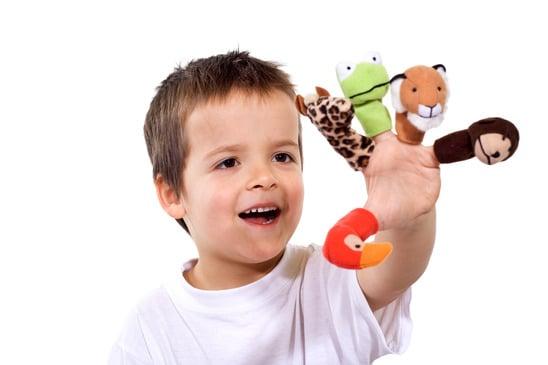 Child's Primary Residence