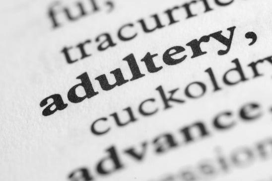 No-Fault Divorce Attorney