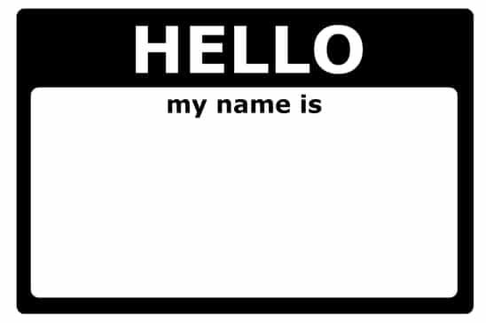 Florida Name Change