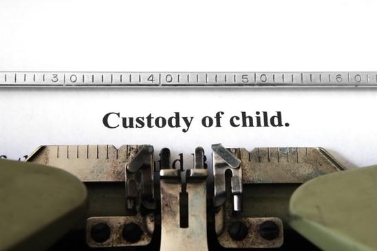 Child Custody Violation