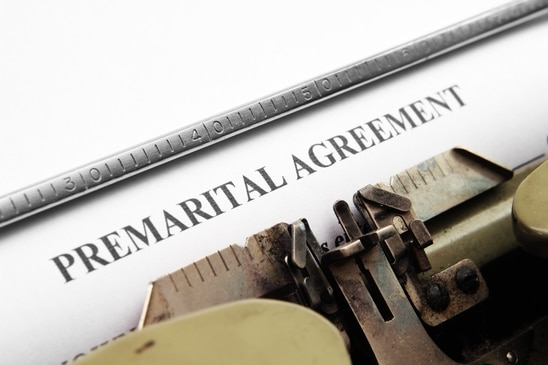 Enforceability of Prenuptial Agreements