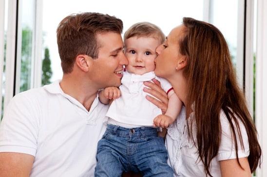 Divorce Step-Parent