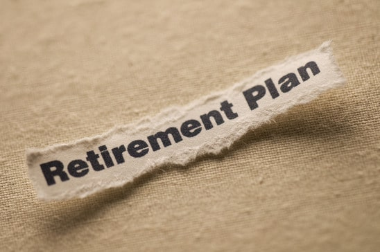 retirement accounts in divorce