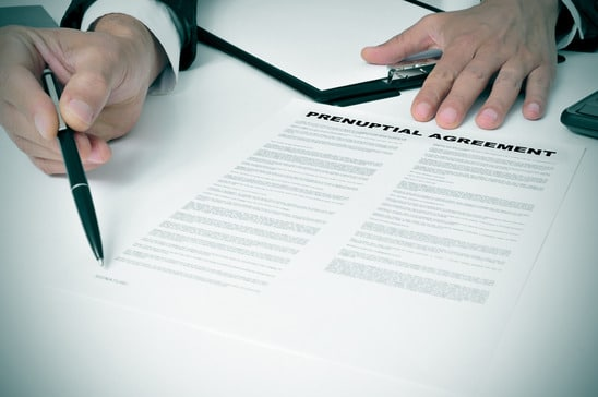 Can One Attorney Represent Both Parties to a Prenuptial Agreement?