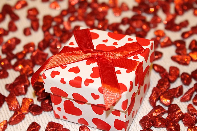 Gifts in Divorce