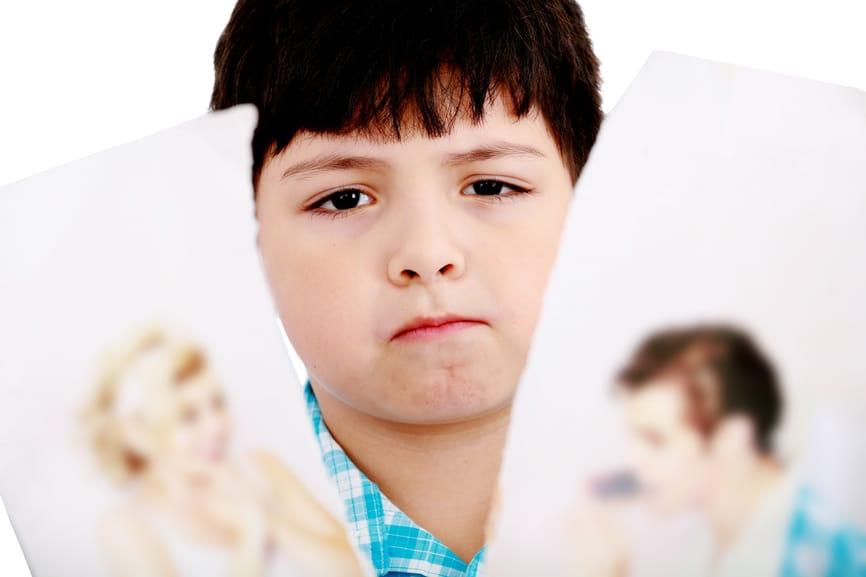 How Divorce Affects Children