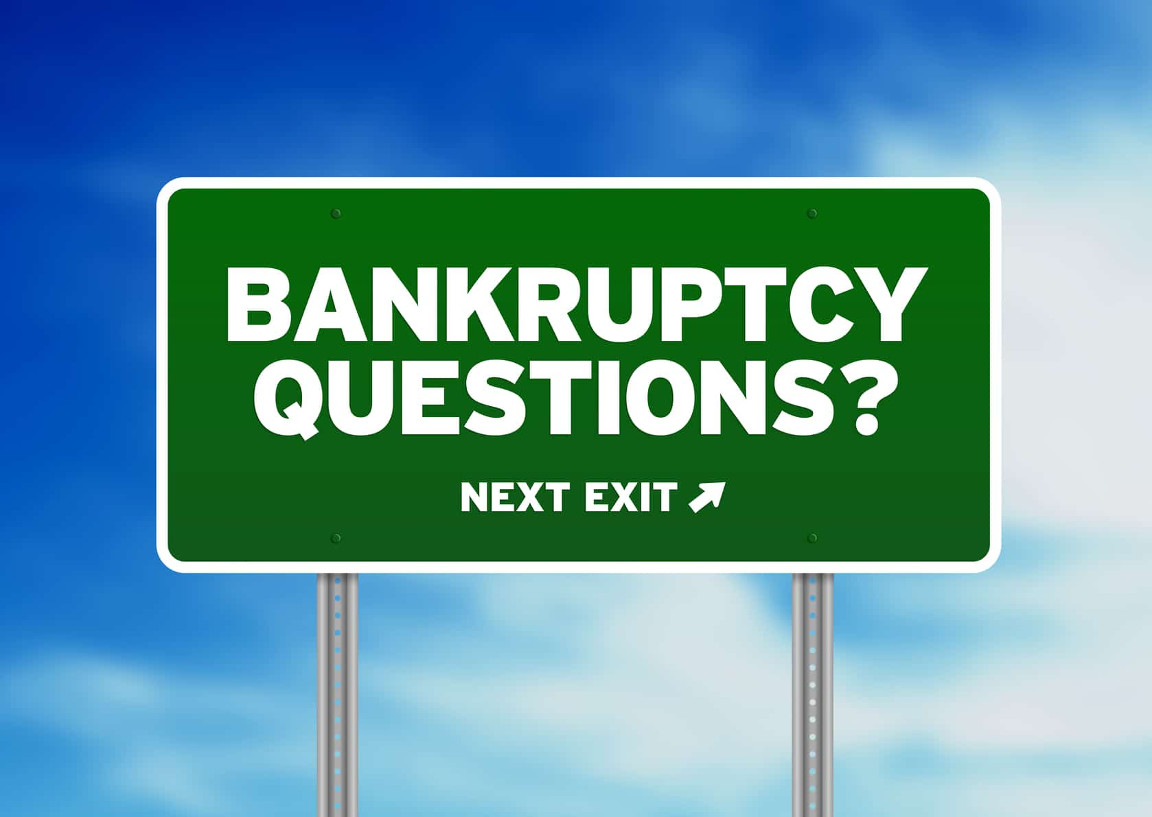 Chapter 7 Bankruptcy in Miami, Florida