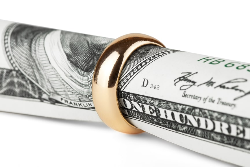 What is Pendente Lite Alimony in Divorce Proceedings?