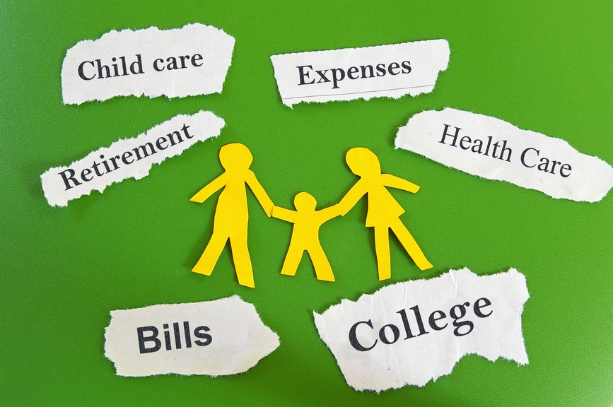 Education Expenses after Divorce - MIami, FL Child support