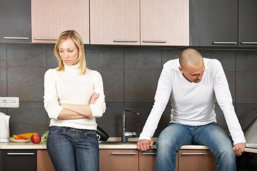 5 Divorce Threats and How to Handle Them