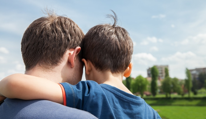 About Child Custody in Miami, FL