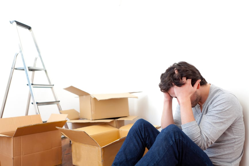 Removing a Spouse from the Home During the Divorce Process in Miami, Florida