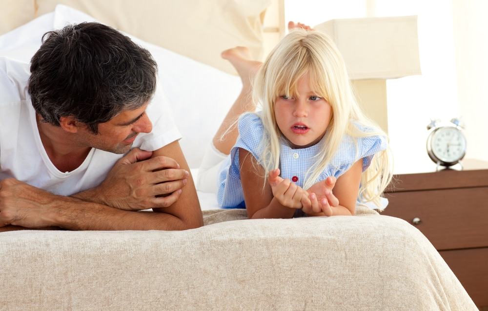 How to Talk to Your Kids About Divorce in Miami, Florida