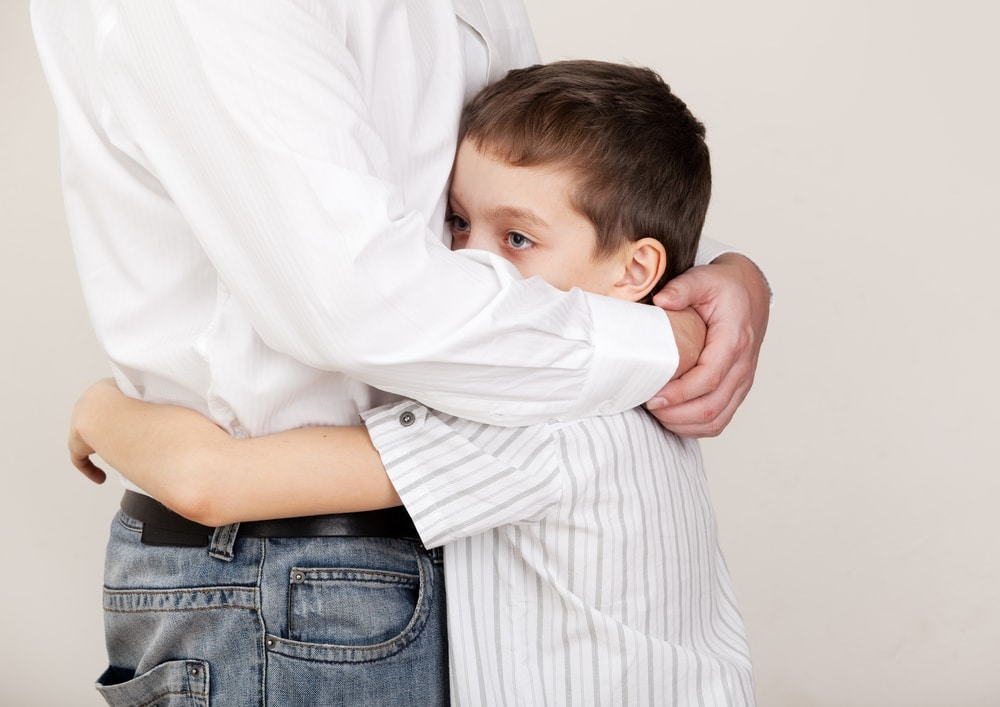 5 Ways to Help Your Kids Adjust To a Divorce in Florida