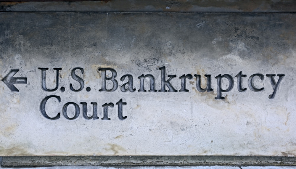 Celebrities That Have Filed for Bankruptcy Protection