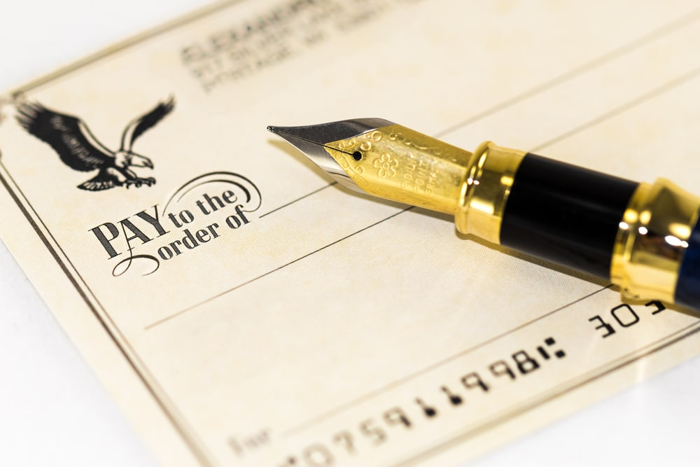 In Arrears With Your Child Support Payments in Florida?