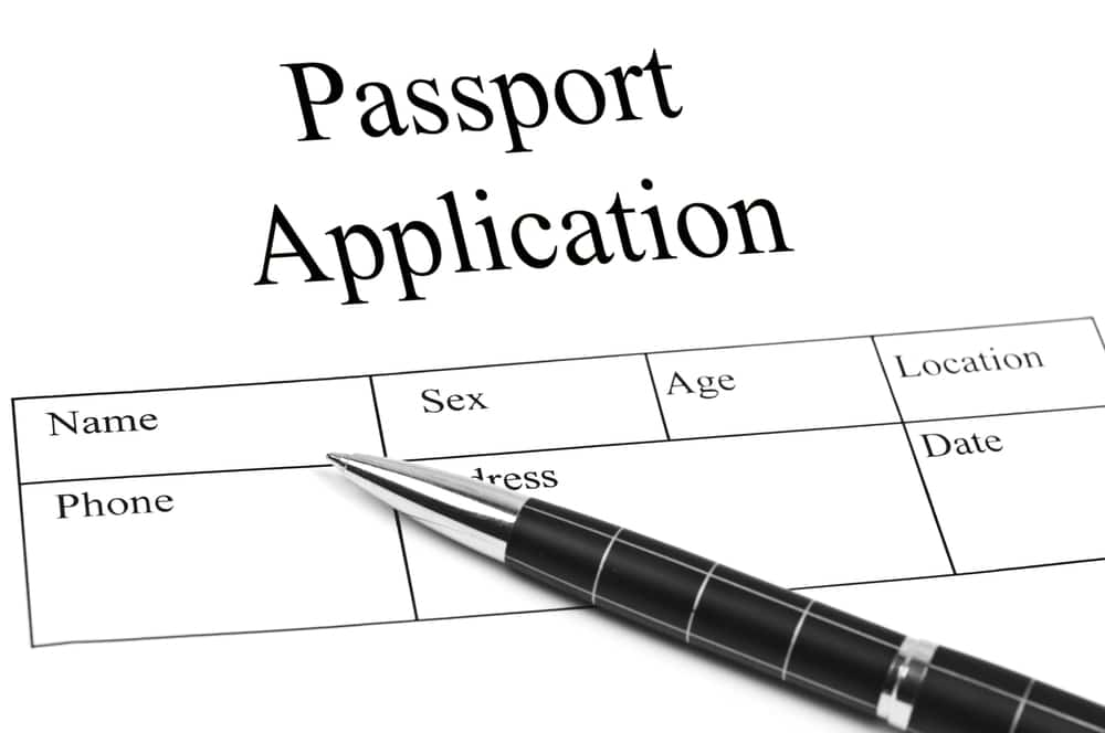The Need for Parental Consent for the Passport of a Minor