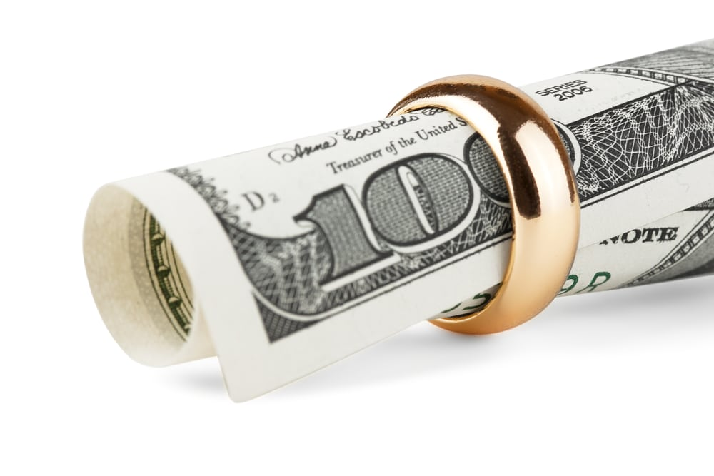 Three Big Financial Mistakes Made During a Divorce