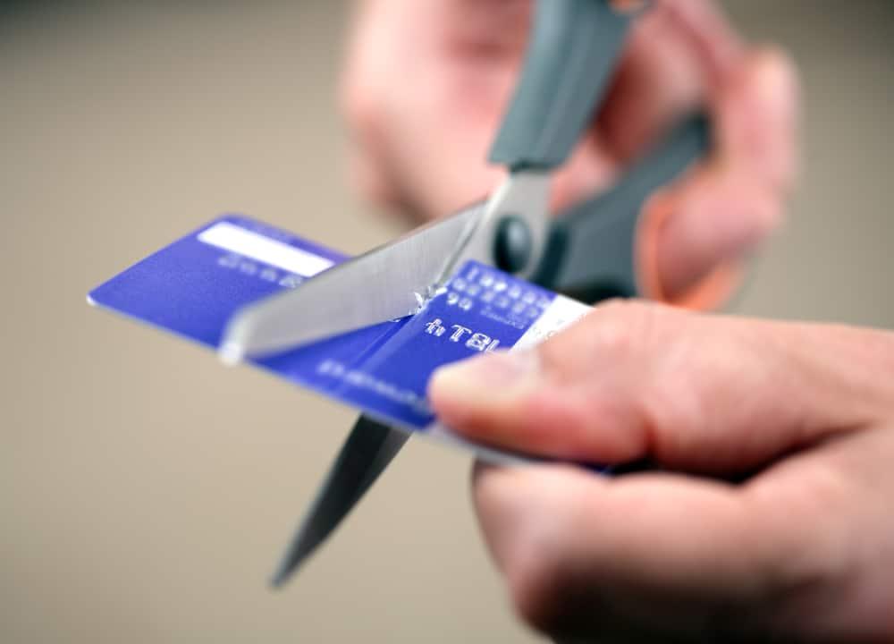 Divorce and Credit Card Debt