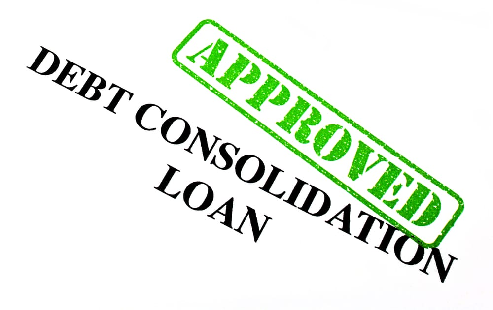 What is Secured Debt Consolidation?