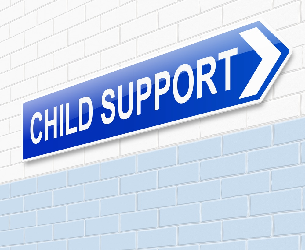 SSI Benefits and Child Support Payments in Florida