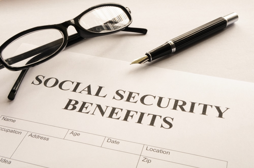 The Effect of a Florida Divorce on Social Security Benefits