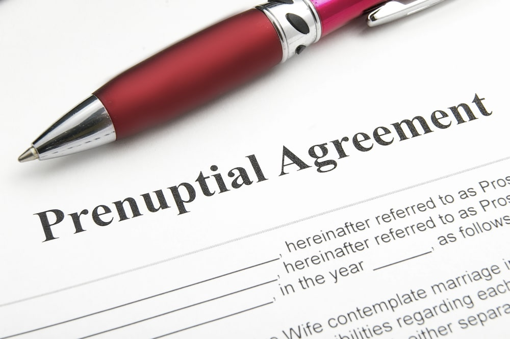 Will your prenuptial agreement hold up in a florida court platinumwayz
