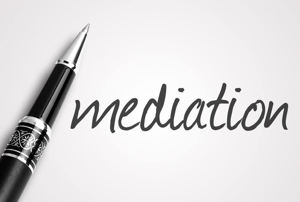 Mediation Benefits Florida