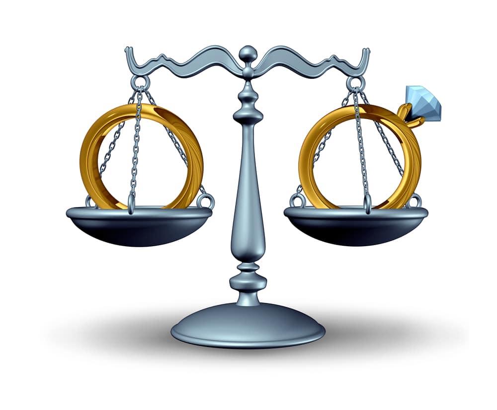 Let's Talk Statistics: the Prenuptial Agreement