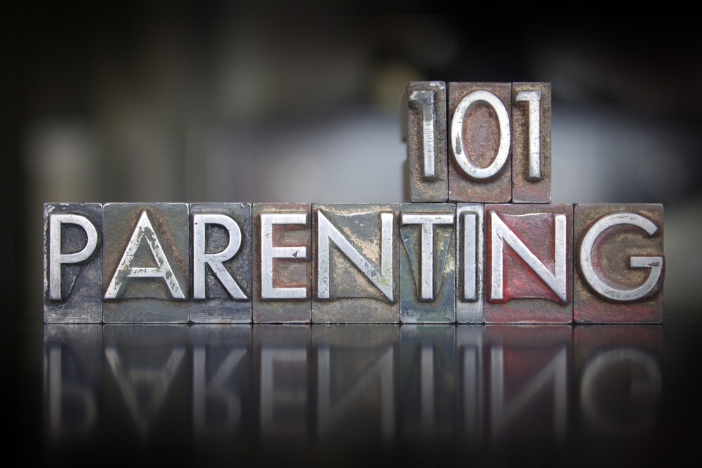 MIami Florida - Mandatory Parenting Classes in Divorces Involving Children