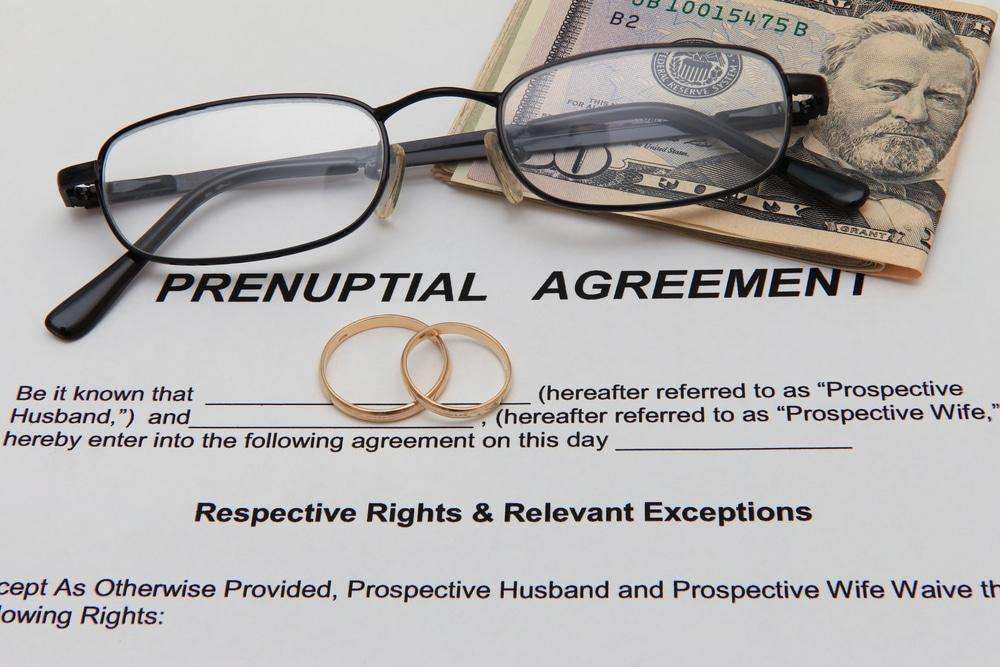 Prenuptial Agreement Statistics in Miami, Florida
