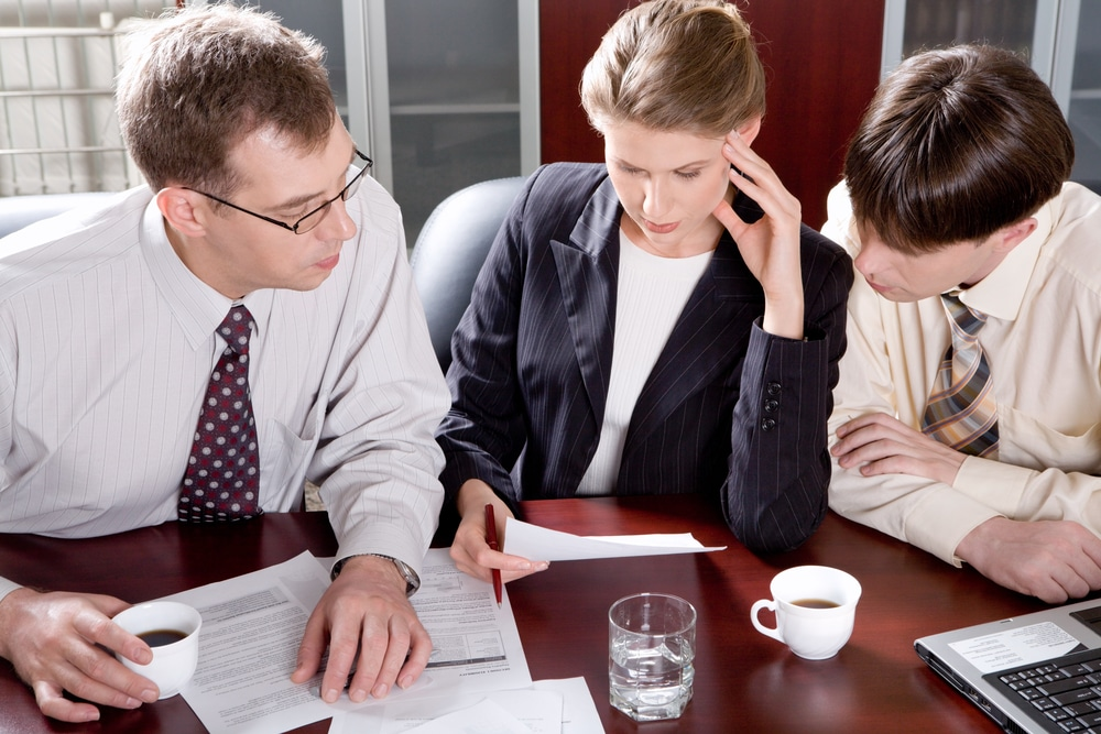 Florida Divorce - Case Management Conference