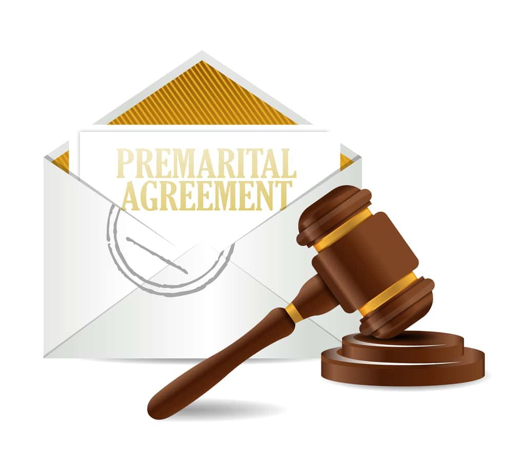 Prenuptial Agreement Requirements in Florida