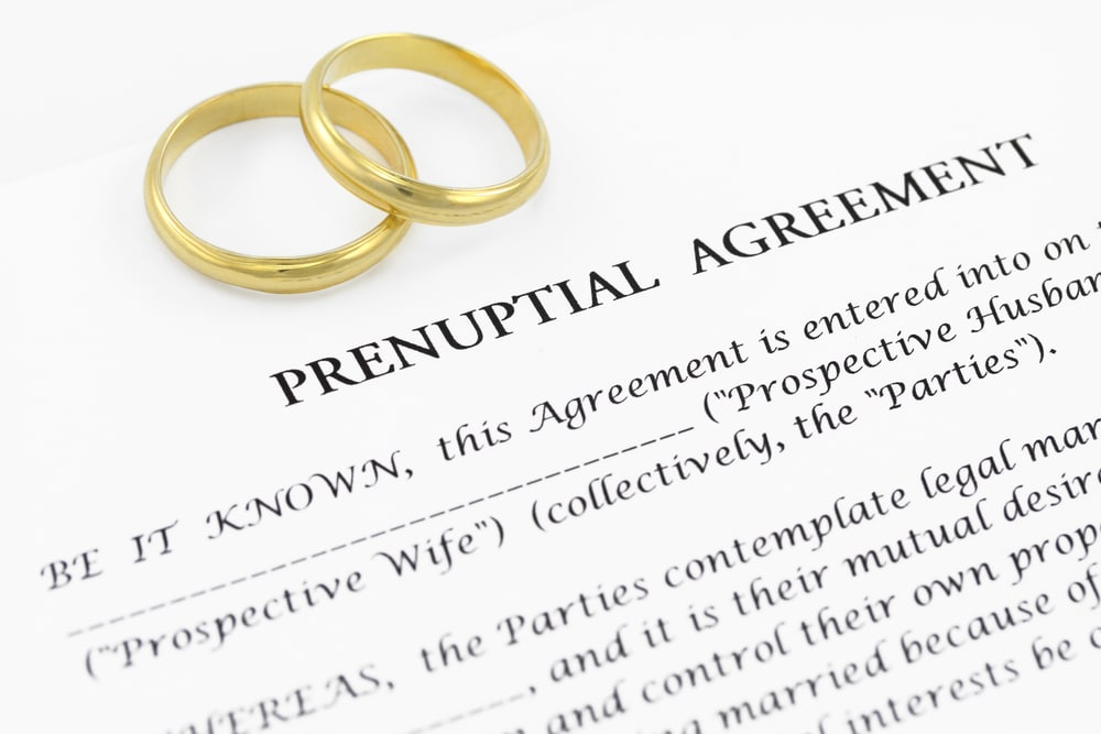 Avoid a Florida Prenuptial Agreement Challenge