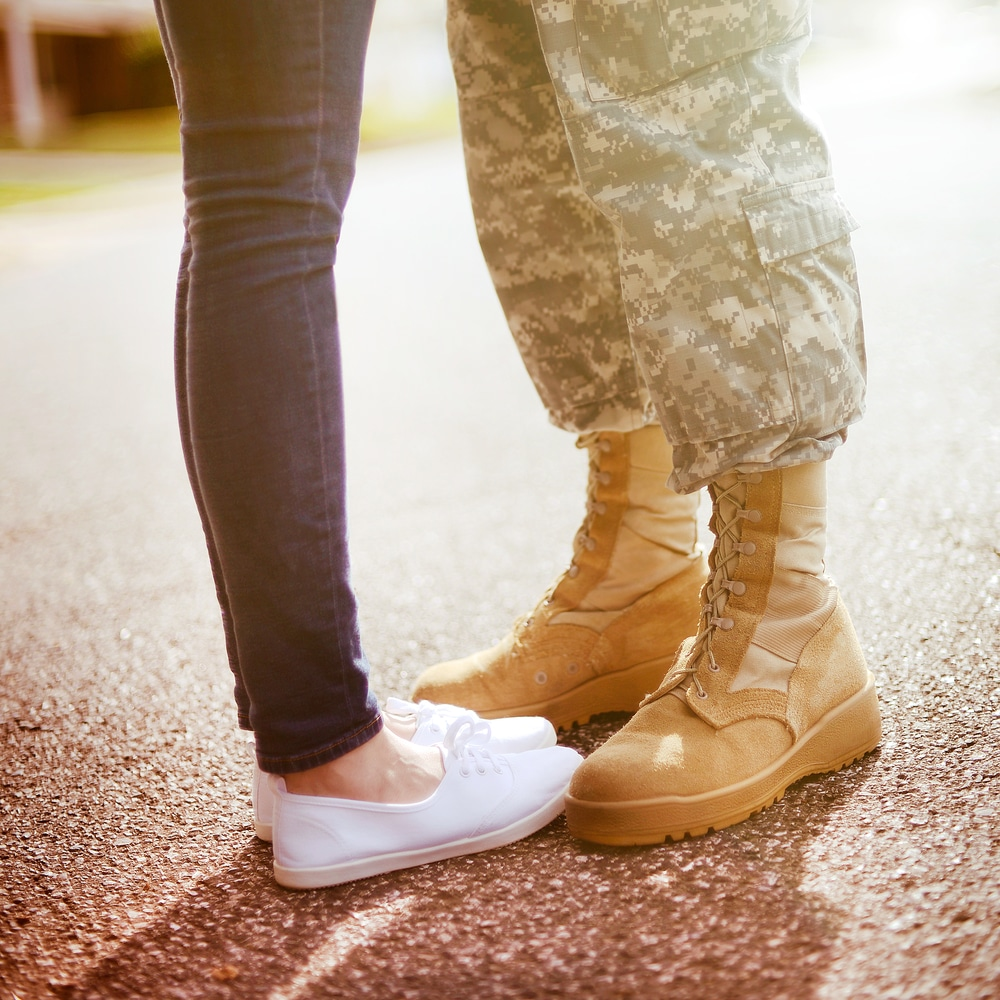 Military Divorces in South Florida - Miami and Broward